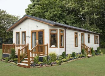 Thumbnail 2 bed lodge for sale in Great Hadham Road, Much Hadham