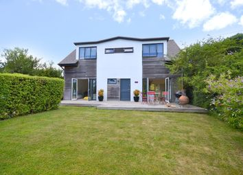 Thumbnail 3 bed detached house for sale in Hamstead Road, Cranmore, Yarmouth