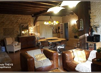 Thumbnail 7 bed property for sale in Auvergne, Allier, Montlucon