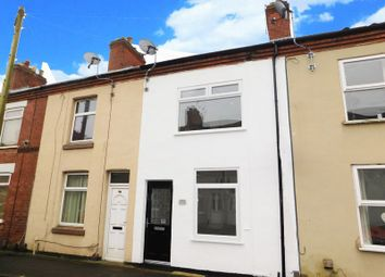 Thumbnail 2 bed terraced house to rent in Margaret Street, Coalville