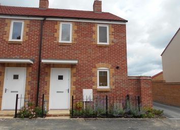 Thumbnail 2 bedroom property to rent in Amors Drove, Sherborne