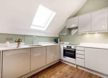 Thumbnail 1 bed flat for sale in Auckland Road, Crystal Palace