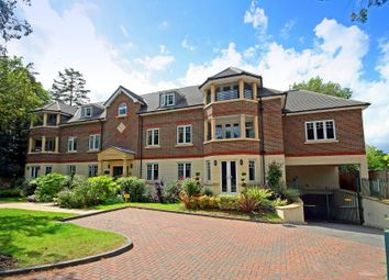 Thumbnail 2 bed flat to rent in Sambrook Court, Westfield Park, Hatch End