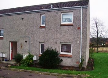 Thumbnail 1 bed flat to rent in Castlandhill Road, Rosyth, Fife