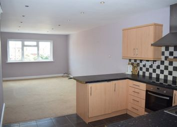 Thumbnail 2 bedroom maisonette to rent in Bank Street, Lutterworth