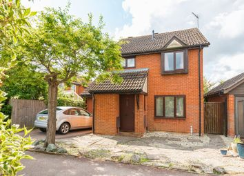 3 bed detached house for sale in Alexander Close, Abingdon OX14