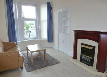 Thumbnail 1 bedroom flat to rent in Nelson Street, Largs, Ayrshire