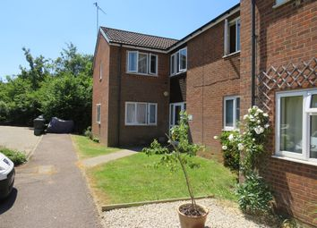 Thumbnail 1 bed flat for sale in Wheat Close, Sandridge, St. Albans