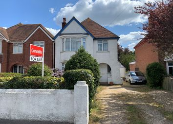 Dorchester Road, Weymouth DT3. 3 bed detached house