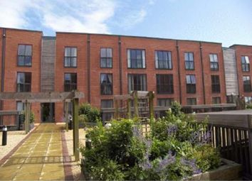 Thumbnail 2 bed flat to rent in Ascote Lane, Dickens Heath, Shirley, Solihull