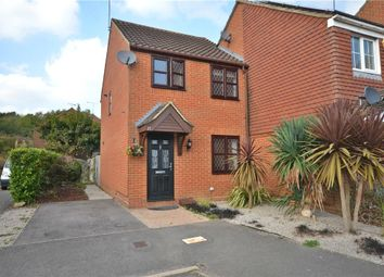 Thumbnail 2 bed end terrace house for sale in Waterhouse Mead, College Town, Sandhurst