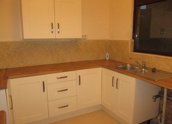 Thumbnail 4 bed property to rent in Uttoxeter Old Road, Derby