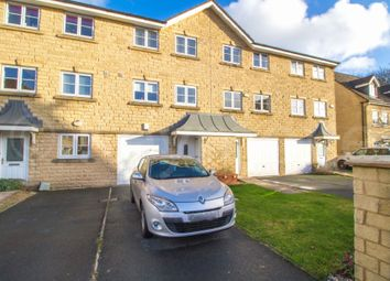Thumbnail 3 bed town house for sale in Meldon Way, Westwood Park, Clayton Heights
