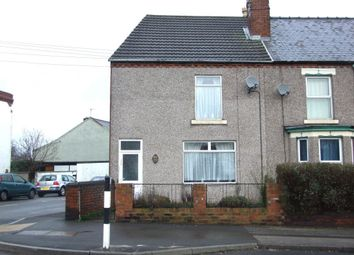 Thumbnail 2 bed terraced house to rent in Mansfield Road, Alfreton