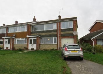 Thumbnail 4 bed end terrace house for sale in Liddiards Way, Purbrook, Waterlooville