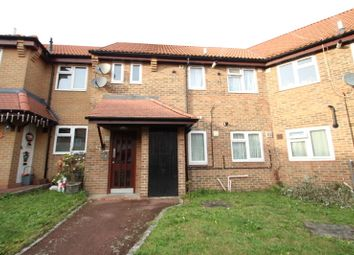 Thumbnail 1 bed maisonette to rent in Primrose Close, Catford, London