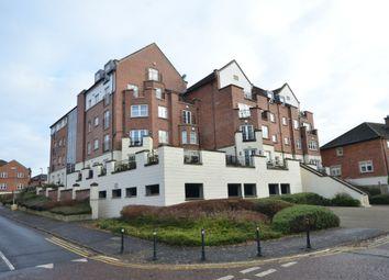 Thumbnail 2 bed flat for sale in 72 Beech Heights, Stranmillis Embankment, Belfast