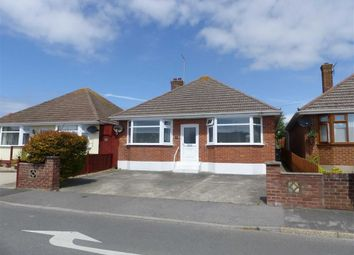 Thumbnail 2 bed detached bungalow for sale in Benville Road, Weymouth, Dorset
