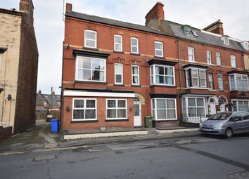 Thumbnail 1 bedroom flat for sale in Windsor Crescent, Bridlington