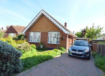 Thumbnail 2 bed bungalow for sale in St. Thomas's Road, Gosport