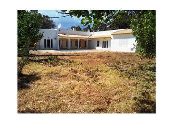 Thumbnail 5 bed detached house for sale in Urbanização Penina Lote 126 (Cx 35), Alvor, Portimão