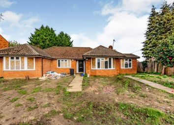 Thumbnail 5 bed bungalow for sale in Farncombe, Godalming, Surrey