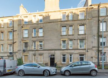 Thumbnail 1 bed flat for sale in 13/4 Wardlaw Place, Gorgie, Edinburgh