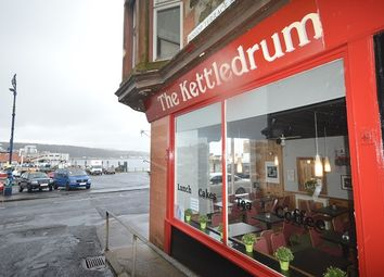 Thumbnail Restaurant/cafe for sale in East Princes Street, Rothesay, Argyll & Bute