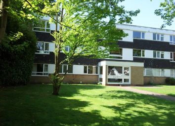 Thumbnail 2 bedroom flat to rent in Chadley Close, Solihull