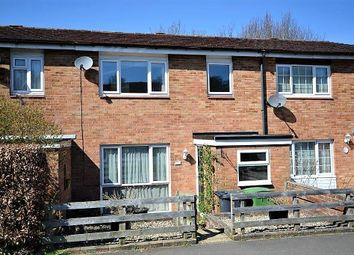 Thumbnail Terraced house for sale in Holbein Close, Basingstoke