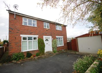 Thumbnail 3 bed detached house for sale in Laburnum Walk, Stonehouse