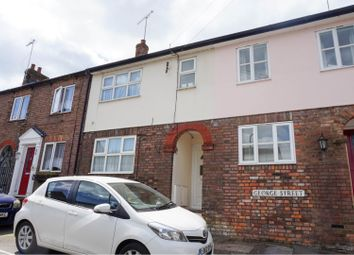 Thumbnail 2 bed terraced house for sale in George Street, Markyate