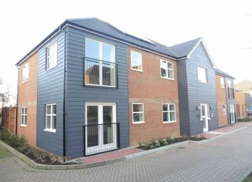 Thumbnail 2 bed flat to rent in Dudley Court, Dudley Close, Chafford Hundred