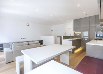 Thumbnail 2 bed flat for sale in Anlaby House, 27 Boundary Street, Shoreditch