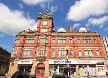 Thumbnail 2 bed flat for sale in Flat 14 Knightsbridge Ct, 3 Nottingham Rd, Ripley, Derbyshire