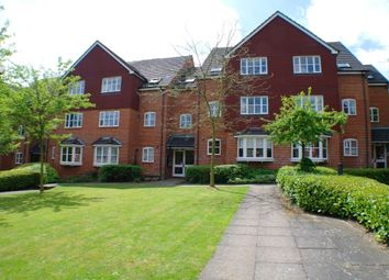 Thumbnail 2 bed flat to rent in Swan Close, Rickmansworth