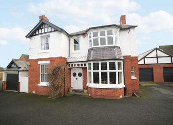 Holyhead Road, Wellington, Telford TF1. 4 bed detached house for sale