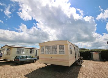 Thumbnail 3 bed mobile/park home for sale in Melville Road, Southsea