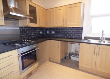 Thumbnail 2 bed flat to rent in Bridge Road, Crosby