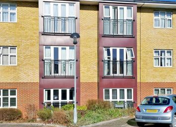 Thumbnail 1 bed property for sale in Rowan Drive, Billingshurst, West Sussex