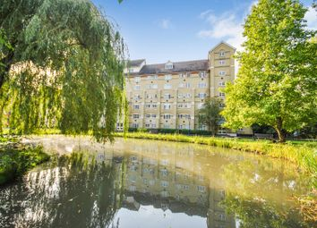 Thumbnail 1 bed flat for sale in Priors Court, The Maltings, Sawbridgeworth, Hertfordshire