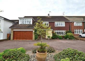 Thumbnail Detached house for sale in Southend-On-Sea, Essex