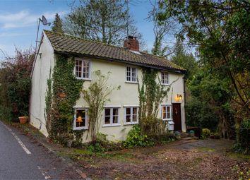 3 bed detached house for sale in High Street, Hempstead, Saffron Walden, Essex CB10