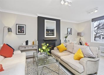 Thumbnail 2 bed flat for sale in St. Lukes Road, London