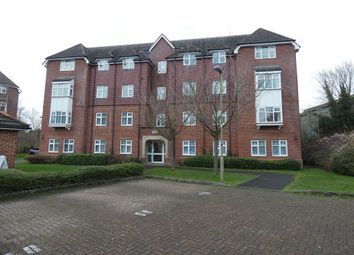 Thumbnail 2 bed flat for sale in The Hollies, Mapledurwell