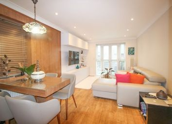 Thumbnail 1 bed flat for sale in Gilbert White Close, Perivale, Greenford