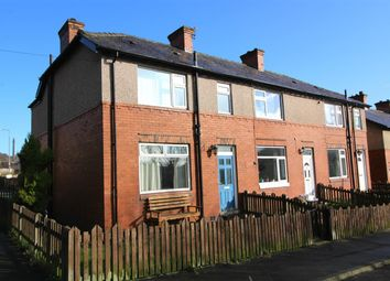Thumbnail 3 bed end terrace house for sale in Belmont Street, Sowerby Bridge
