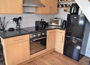 Thumbnail 2 bed terraced house for sale in New Road, Burham