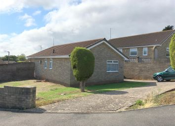 Thumbnail 2 bed detached bungalow for sale in Bassett Road, Sully, Penarth