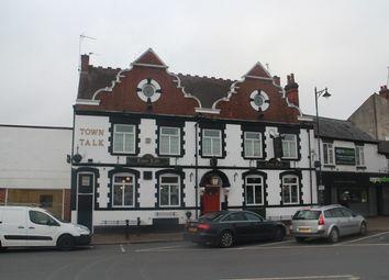 Thumbnail Pub/bar for sale in 11 Abbey Green, Nuneaton